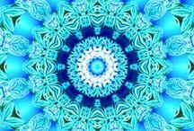 * Mind Blowing Mandalas * / Magical Mandalas