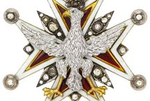 White Eagle Order / Order Orła Białego