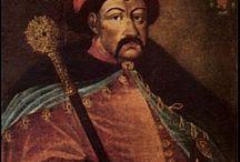 Cossacks: Kozacy XVII-XVIII