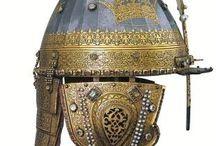 Ottomans XVI - XVIII