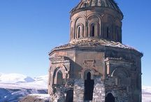 Armenian Churches