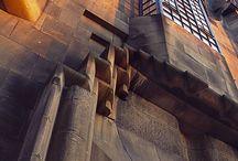 MODERN Architecture: genesis