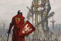 Jacob Rozalski & Polish history