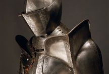 Armour XVI_XVIII
