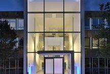 Puro Bürogebäude