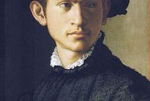 Italian Portrait