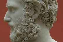 Roman sclupture