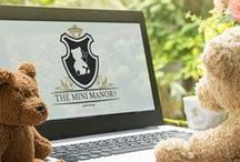 The Mini Manor & Co. /  Family Run Business ✧ Timeless Lifestyle products ✧ Traditional Toys ✧ PayLater | Zip Pay ✧ Unique Online Kids Store  ✧ Free Shipping Over $150 theminimanor.com.au