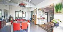 Salons salles à manger prestigieux / Découvrez notre sélection de salons et salles à manger prestigieux, provenant de biens en vente dans nos agences sur Bordeaux et le Bassin d'Arcachon.