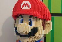 Gaming-Game Lego