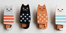 cats / Kitty crafts,dies and gifts for your furry friend