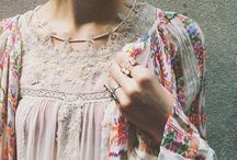 Wardrobe wishes / clothes and styles i love, own or covet