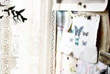 Butterfly finds / i'm a butterfly girl, are you?