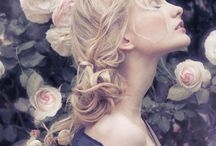 Gorgeous and feminine / Your heart, softens at my touch, there in I can bloom, I can be the truest version of myself when I am nurtured in your embrace