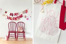 Valentine  / by Carrie // cue the confetti