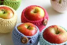 DIY crochet / by Gewoon Marieke