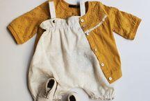 Baby Caraway / by Ellen Caraway