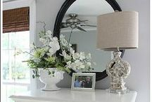 Home Deco / by Amber B
