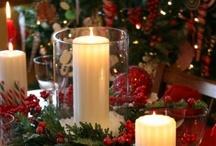 Christmas Entertaining / Decorating / by RichmondMom