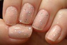 Nail ideas :) / by Katy May
