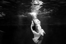 Underwater / by Rosella Vaccaro