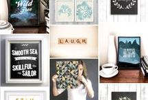 Get Crafty / DIY - Projects - Crafting / by Susan Thompson