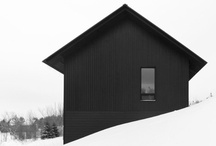 Architecture / Things that have caught our eyes. / by Architects West