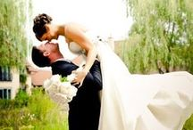 Wedding Ideas / by Michelle Saunders