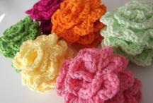 Crafty Itch -Crochet