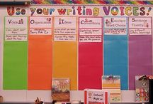 Classroom - Writing Ideas
