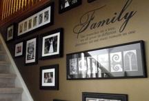 my walls-Cosas de mi pared