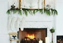 Holiday Decor. / by Amber Tice