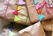 gift and wrap ideas
