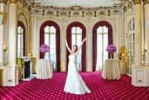 London Wedding venues / A selection of our London wedding ceremony and reception venues