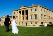 Wedding venues used in films / Take a look at all the weddingvenues featured in some awesome films!