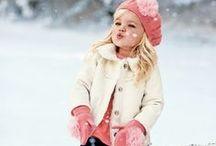 Little People / by Alyssa Williams