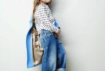 COOL GIRLS CLOTHES / The coolest fashion for little girls!  girlfashion - kidsfashion