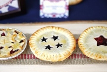 Sweet as PIE (and tarts)