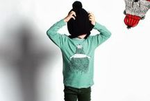 COOL BOYS CLOTHES / The coolest clothes for the little boys / by CITYMOM.nl // Bettina Neseker
