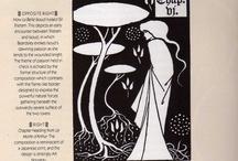 Nouveau / Everything Art Nouveau! / by Mythopoeia