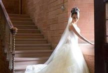 Staircases in wedding venues
