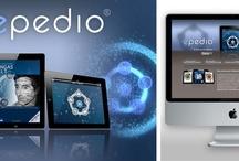 Branding - Web/UI Design - Inspiration / Inspirational design & branding.