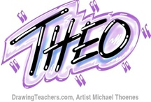 Para Theo