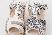 Shoes / by Rosella Vaccaro