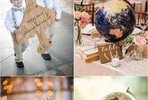 weddings / Beautiful, fun, relaxed, modern and unique wedding ideas.