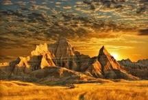 N a t u r e , W i l d  &  F r e e / Nature is my church. God's beautiful creation; my religion. / by Meg Priley