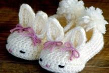 Crafty Itch -Crochet-Clothes, etc.