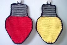 Crafty Itch -Crochet-Holidays