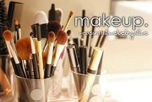 MAKEUP&TIPS / Beauty Products I love and Makeup Tips. / by BeBeautifulAngels