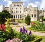 Country House Wedding Venues / Discover our beautiful country house wedding venues nestled across the UK